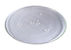 Как подобрать универсальную тарелку к СВЧ печи?