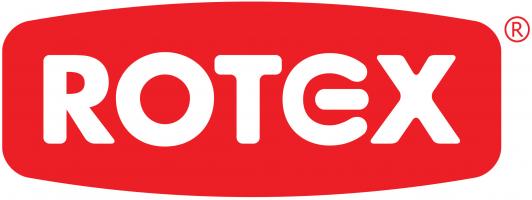 Запчасти для техники Rotex фото