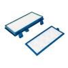 Фильтр выходной HEPA + микро для пылесоса Rowenta ZR902301 0