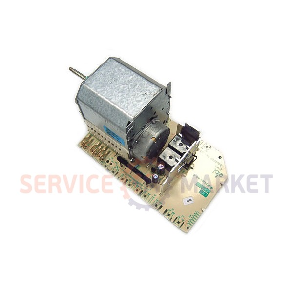Селектор програм для вертикальної пральної машини Zanussi 1322095207