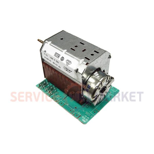 Селектор програм для вертикальнbх пральних машин Electrolux 1249200005