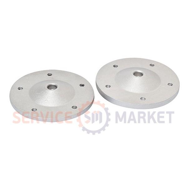 Опора барабана (2шт) для вертикальной стиральной машины Whirlpool 480110100802