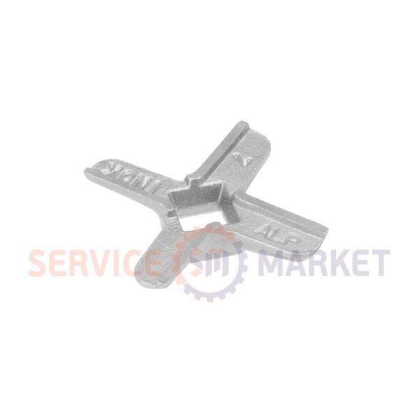 Нож для насадки мясорубки кухонного комбайна Bosch MUZ6MS4 016229