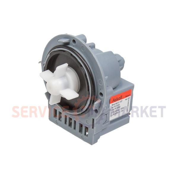 Помпа 40W M231 RC0083 для стиральной машины Askoll OEM