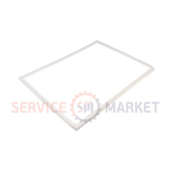 Уплотнительная резина мороз. камеры холодильника Indesit 387x574mm C00030869