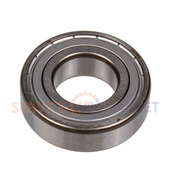 Подшипник SKF 205 (6205 - 2Z) 25x52x15mm для стиральной машины C00013563-2 (в оригинальной упаковке Whirlpool)