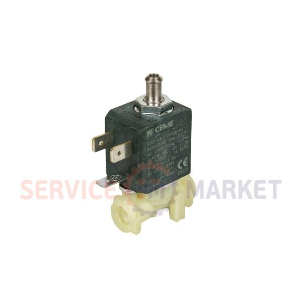Клапан електромагнітний для кавоварки DeLonghi CEME 5301VN2.7P55AVF 5213218381