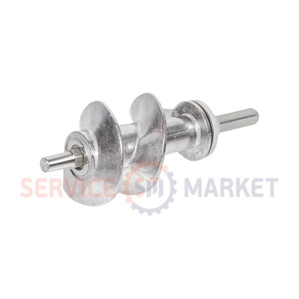 Шнек (с уплотнительным кольцом) для мясорубки Moulinex XF911101-1