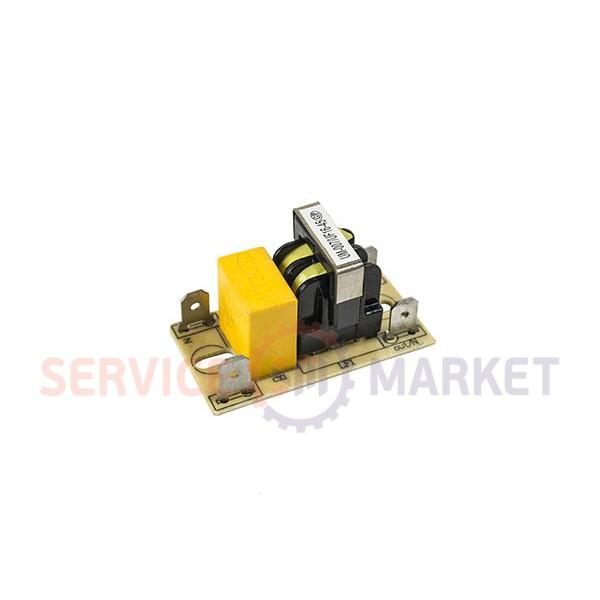 Плата фильтра питания для увлажнителя воздуха Zelmer AH100.1019 12001152