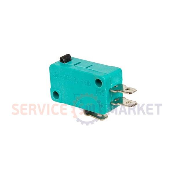 Микровыключатель KW1-103 (на три контакта) для СВЧ-печи