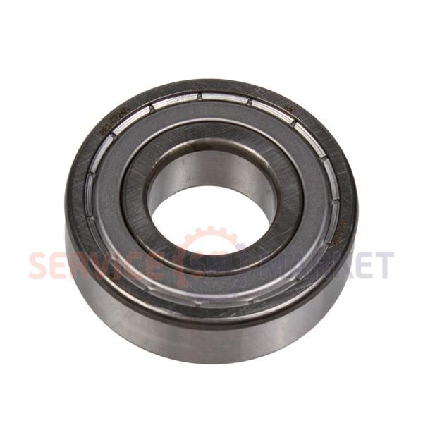 Подшипник SKF 204 (6204 - 2Z) 20x47x14mm для стиральных машин (в оригинальной упаковке Whirlpool)