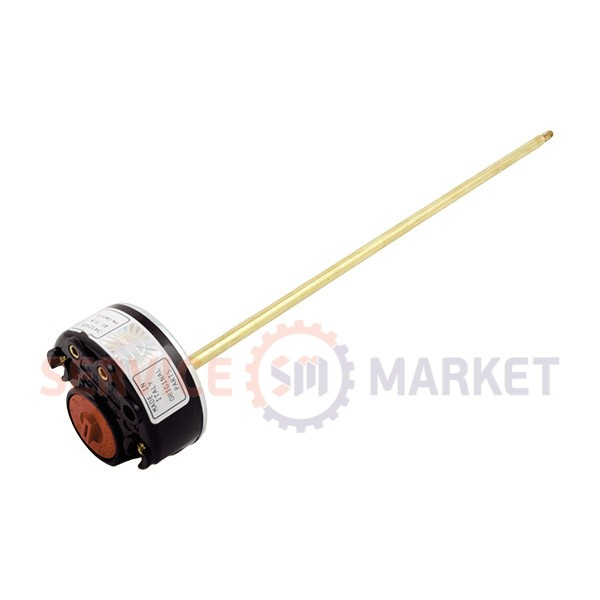 Терморегулятор для бойлера RTM 15A 250V F.73 + выходы на лампу Thermowatt 3412105