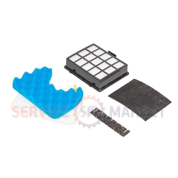 Комплект фильтров (4шт) для пылесоса Samsung SC6570