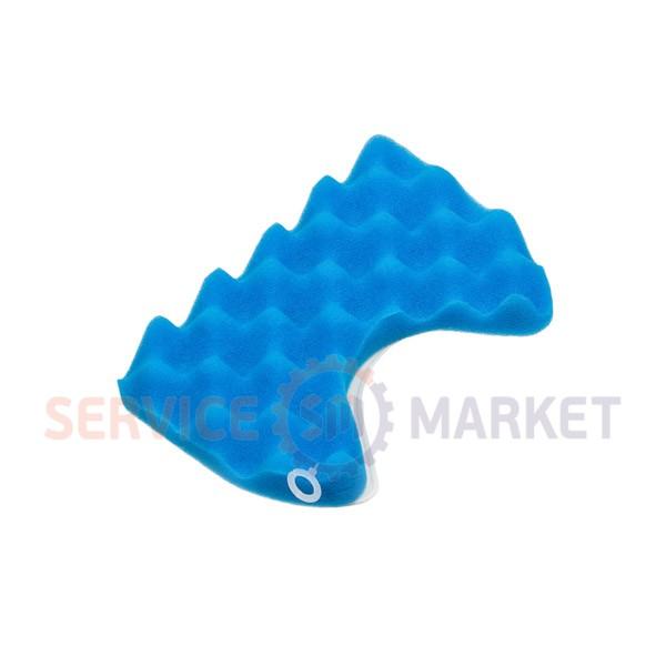 Фильтр поролоновый под колбу для пылесоса Samsung SC6500 SM00000000137A