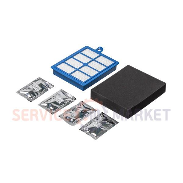 Набор фильтров USK11 HEPA + ароматизатор для пылесоса Electrolux 9001677112