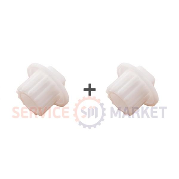 Набор муфт (2 шт) для мясорубки Zelmer ZMMA400W (86.1203)