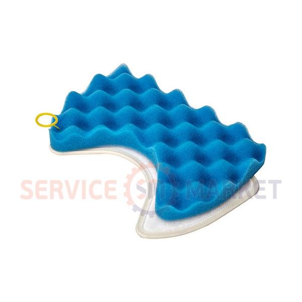 Фильтр поролоновый под колбу для пылесоса Samsung SC6750 DJ97-01159A (DJ97-01159B)