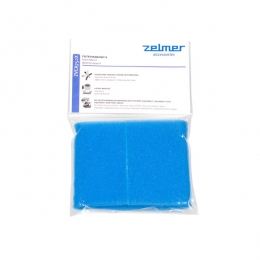 Zelmer Vacuum Cleaner container Filter ZVCA752X 00797694-1